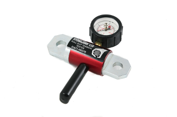 Model 0097 Tension Meter/Wire Rope Tester