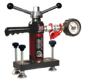 Model 2000 Medium Duty Tension Testers